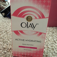 Olay Moisturizing Lotion for Sensitive Skin uploaded by Precious G.
