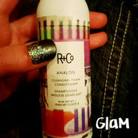 R+Co Analog Cleansing Foam Conditioner uploaded by Amanda L.
