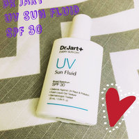 Dr. Jart+ Every Sun Day UV Sun Fluid Broad Spectrum SPF 30 uploaded by Bethany B.
