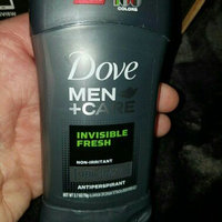 Dove Men+Care Invisible Fresh Antiperspirant Stick uploaded by george w.