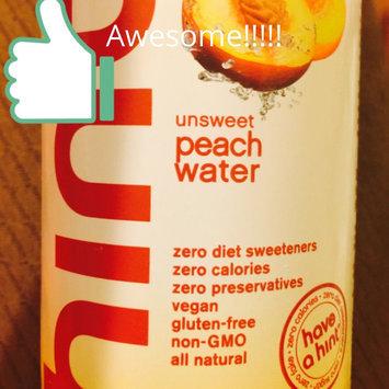Hint Water uploaded by Brenda J.