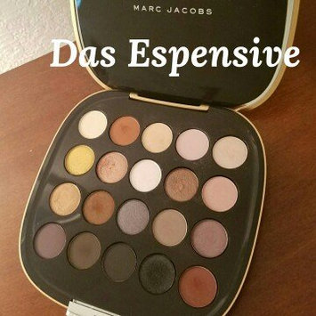 Marc Jacobs Beauty Style Eye Con No 20 Eyeshadow Palette uploaded by Sara R.