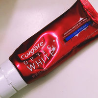Colgate Optic White Anticavity Fluoride Toothpaste Cool Mint uploaded by Catia N.