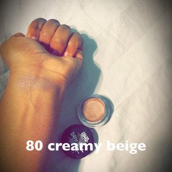 Maybelline Eye Studio Color Tattoo Leather 24HR Cream Gel Eyeshadow uploaded by NodKeya G.