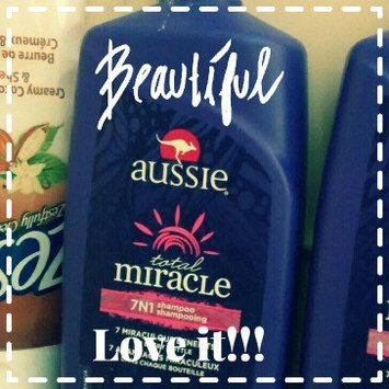 Aussie Total Miracle Collection 7 N 1 Shampoo uploaded by Hannah M.