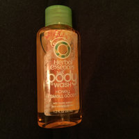 Herbal Essences Honey I Smell Good Body Wash uploaded by Danielle S.