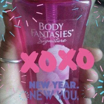 Body Fantasies Cotton Candy 3.2 FL OZ Fragrance Body Spray - PARFUMS DE COEUR uploaded by Trish S.