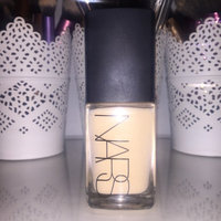 NARS Sheer Glow Foundation uploaded by Tracy F.