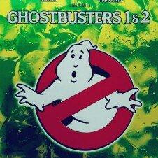 Photo of Ghostbusters uploaded by Alyssa K.