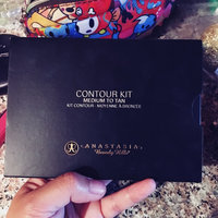 Anastasia Beverly Hills Contour Palettes uploaded by Mary Rose G.