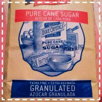 Dixie Crystals ® Dixie Crystals Extra Fine Granulated Sugar, 2-Pound (Pack of 5) uploaded by Zoila B.