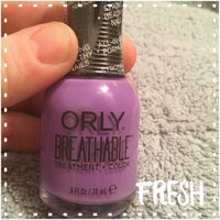 Orly Breathable Treatment + Color uploaded by Lyndsey R.