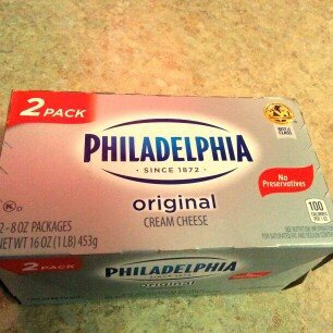 Philadelphia Cream Cheese uploaded by ismaray g.