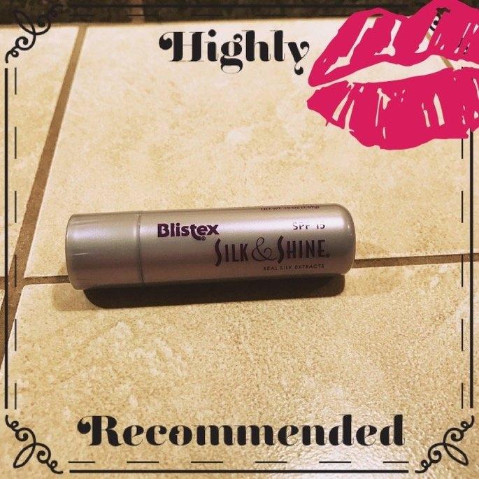 Blistex Silk & Shine uploaded by Bri S.