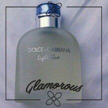 Dolce & Gabbana Light Blue Pour Homme uploaded by Julian C.
