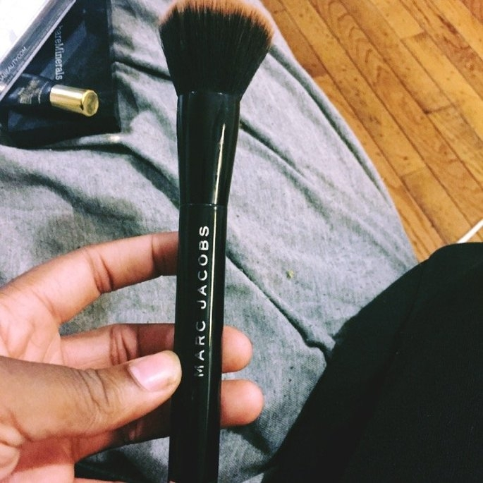 Marc Jacobs Beauty The Face I - Liquid Foundation Brush No. 1 uploaded by Julianna W.
