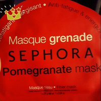SEPHORA COLLECTION Pomegranate mask - Anti-fatigue & energizing 0.84 oz uploaded by Valerie N.