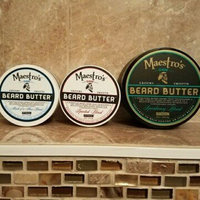 Maestro's Classic Beard Butter Mark of a Man Blend uploaded by Sarah C.
