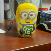 Tic Tac Minions Banana Mints uploaded by Kate P.
