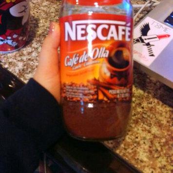Photo of Nescafe Cafe De Olla Instant Coffee uploaded by Sandra N.