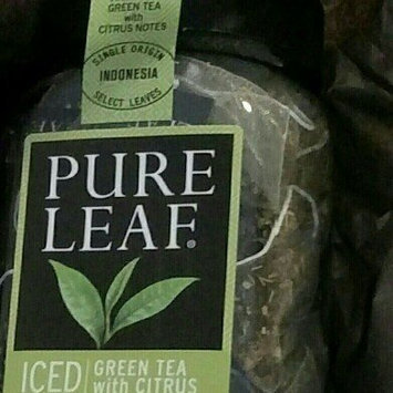 Pure Leaf Iced Green Tea with Citrus uploaded by kira d.