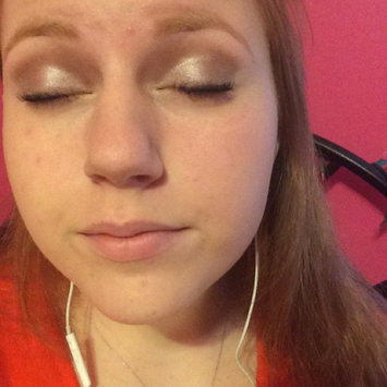 Photo of Hard Candy Look Pro! Tin Smokey Eyes Smokey Eyeshadow Palette uploaded by Maddy G.