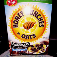 Honey Bunches of Oats Gluten Free Chocolate uploaded by Face It B.
