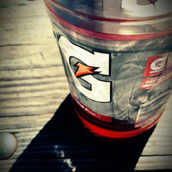 Gatorade Fruit Punch Sports Drink 32 oz uploaded by Abigail G.