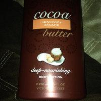 Victoria's Secret Garden Collection Cocoa Butter Sensuous Escape Deep-Nourishing Body Lotion uploaded by Kim C.