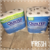 Quilted Northern Roll Toilet Paper uploaded by Cassie R.