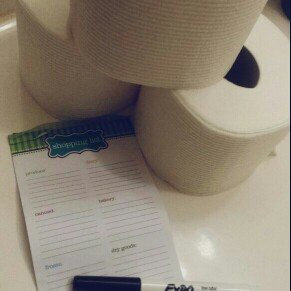 Photo of Cottonelle Clean Care Toilet Paper uploaded by kim b.
