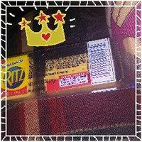 Kraft Handi-Snacks Ritz Crackers & Cheese Dip Crackers uploaded by Jennifer W.