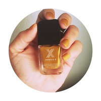 Formula X The Brushed Metallics Ambitious uploaded by Carla C.