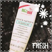 Sebamed Hand & Nail Balm for Sensitive Skin uploaded by Meghan C.