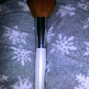 Photo of e.l.f. Total Face Brush uploaded by Tina M.