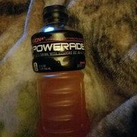 Powerade Elevated Flavor Orange uploaded by Layne W.