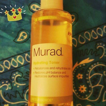 Photo of Murad Hydrating Toner uploaded by Steffani S.