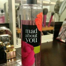 Photo of Bath & Body Works® Signature Collection MAD ABOUT YOU Fine Fragrance Mist uploaded by Sheryl H.