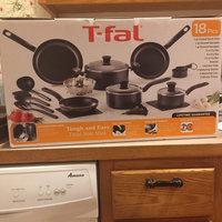T-Fal Signature Hard Anodized 12-piece Cookware Set uploaded by Krystal E.