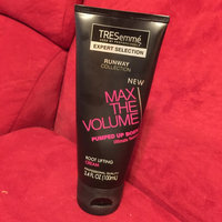 TRESemmé Expert Selection Max The Volume Root Lifting Cream uploaded by Terry H.