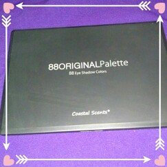 Coastal Scents 88 Piece Eye Shadow Palette uploaded by Hodra Vanessa S.