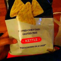 Popcorners Kettle Popped Corn Chips uploaded by Davina M.