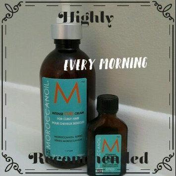 Moroccanoil Intense Curl Cream uploaded by Devyn J.