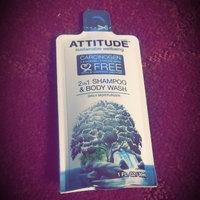 ATTITUDE 2 in 1 Shampoo & Body Wash uploaded by Alana Y.