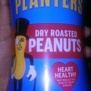 Photo of Planters Dry Roasted Peanuts Jar uploaded by Citlalli t.