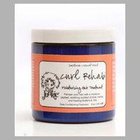 Curl Junkie Curl Rehab Moisturizing Hair Treatment, Gardenia-Coconut Scent, 8 oz. uploaded by Khadijah H.