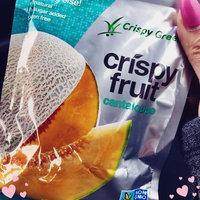 Crispy Green Crispy Fruit 100% Freeze Dried Cantaloupe uploaded by Sharra M.