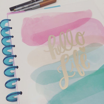 Photo of Create 365 18-Month Planner 7.75X9.75-Make Everyday Count uploaded by Jessica J.