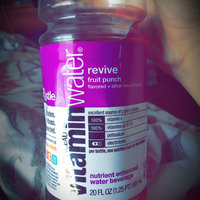 vitaminwater Revive Fruit Punch uploaded by Ian H.
