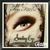 Too Faced Cosmetics, Smoky Eye Palette uploaded by Candi P.